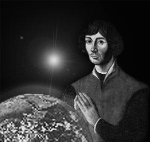 Bild von Nikolaus Kopernikus